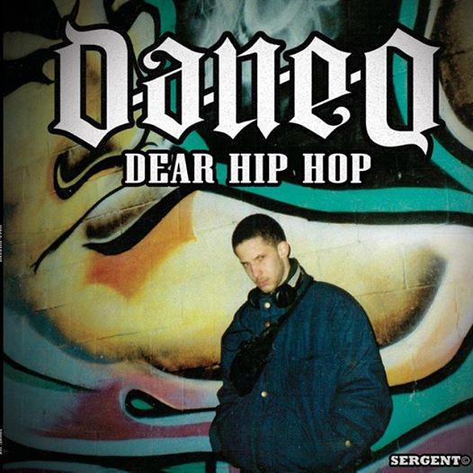 Dear Hip Hop